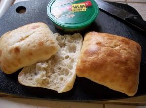 Clearance pesto = insta-fab meals